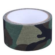Adhesive Camo Wrap Type 3 - 5CM x 5M