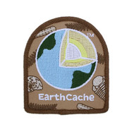 EarthCache Fossil Patch 2018