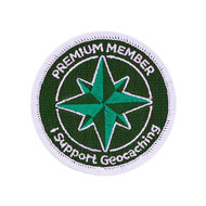 Premium Member Collection: Patch