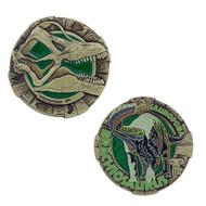 Dinosaur Series: Brachiosaurus