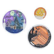 13th Gate Geocoin and Pin Set