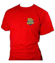 Big Little Event Shirt (Red)