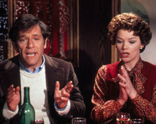 Glenda Jackson & George Segal in Lost and Found Poster and Photo