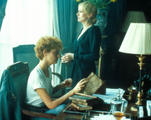 Catherine Deneuve & Susan Sarandon in The Hunger Poster and Photo