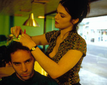 Alessandro Nivola & Rachel Weisz in I Want You Poster and Photo