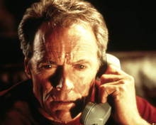 Clint Eastwood in In the Line of Fire Poster and Photo