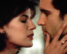 Jason Patric & Irene Jacob in Incognito Poster and Photo