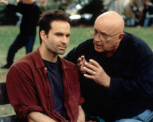 Jason Patric & Rod Steiger in Incognito Poster and Photo