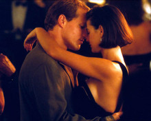 Demi Moore & Woody Harrelson in Indecent Proposal Poster and Photo