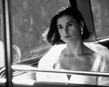 Demi Moore in Indecent Proposal Poster and Photo