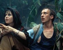 David Thewlis & Fairuza Balk in The Island of Dr. Moreau (1996) Poster and Photo