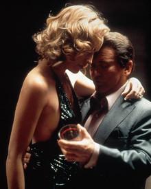Sharon Stone & Joe Pesci in Casino Poster and Photo