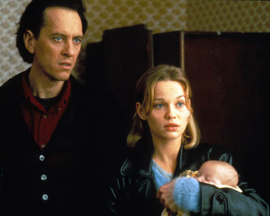 Richard E. Grant & Samantha Mathis in Jack and Sarah Poster and Photo