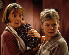 Eileen Atkins & Judi Dench in Jack and Sarah Poster and Photo