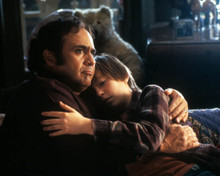 Danny DeVito & Miko Hughes in Jack The Bear Poster and Photo