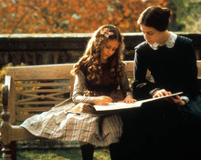 Charlotte Gainsbourg & Anna Paquin in Jane Eyre (1996) Poster and Photo