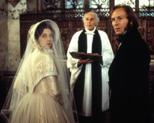Charlotte Gainsbourg & William Hurt in Jane Eyre (1996) Poster and Photo