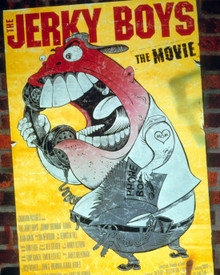 Poster of The Jerky Boys Poster and Photo