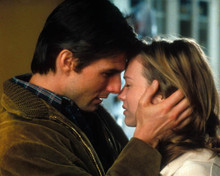 Tom Cruise & Renee Zellweger in Jerry Maguire Poster and Photo