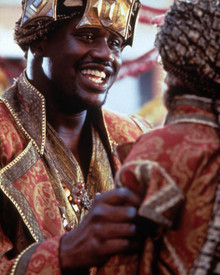Shaquille O'Neal in Kazaam Poster and Photo
