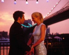 Ben Stiller & Jenna Elfman in Keeping the Faith Poster and Photo