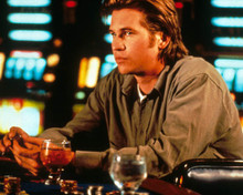 Val Kilmer in Kill Me Again Poster and Photo