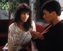 Taimak & Vanity in The Last Dragon Poster and Photo