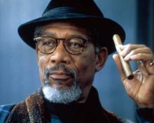 Morgan Freeman Poster and Photo