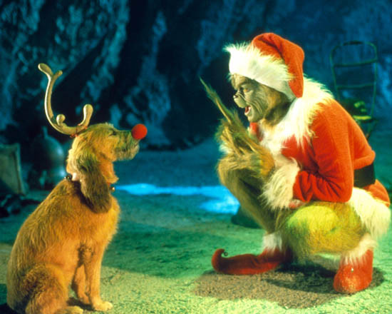 Dr Seuss How The Grinch Stole Christmas.Jim Carrey In Dr Seuss How The Grinch Stole Christmas Akathe Grinch Aka How The Grinch Stole Christmas Premium Photograph And Poster 1007906