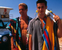 Freddie Prinze Jr. in She's All That Poster and Photo