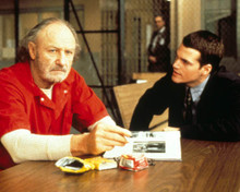 Gene Hackman & Chris O'Donnell in The Chamber Poster and Photo