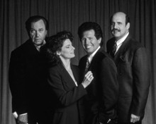 Larry Sanders & Garry Shandling in The Larry Sanders Show Poster and Photo