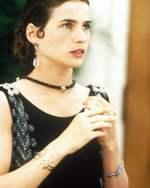 Julia Ormond Photograph and Poster - 1008188 Poster and Photo