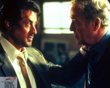 Sylvester Stallone & Michael Caine in Get Carter (2001) Poster and Photo