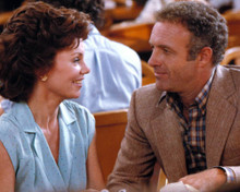 James Caan & Marsha Mason in Chapter Two Poster and Photo