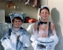 Bug Hall & Travis Tedford in Little Rascals Poster and Photo