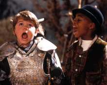 Travis Tedford & Kevin Jamal Woods in Little Rascals Poster and Photo