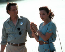 Chris Cooper & Elizabeth Pena in Lone Star Poster and Photo