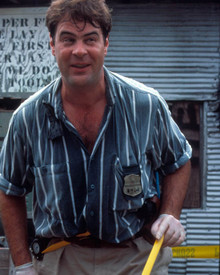 Dan Aykroyd in Loose Cannons Poster and Photo