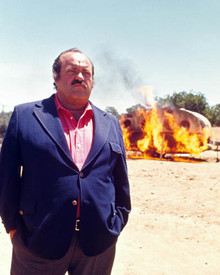 William Conrad in Cannon Poster and Photo