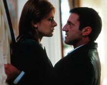 Daniel Auteuil & Nastassja Kinski in The Lost Son Poster and Photo