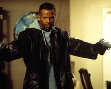 Keenan Ivory Wayans in Low Down Dirty Shame Poster and Photo