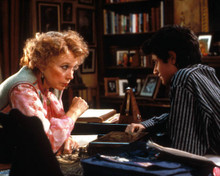 Shirley MacLaine & Navin Chowdhry in Madame Sousatzka Poster and Photo
