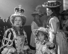 Helen Mirren in The Madness of King George Poster and Photo