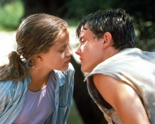 Reese Witherspoon & Jason London in The Man in the Moon Poster and Photo