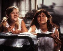Reese Witherspoon & Gail Strickland in The Man in the Moon Poster and Photo
