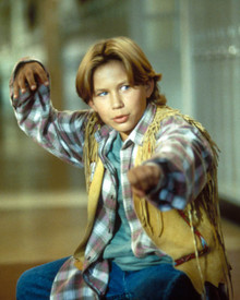 Jonathan Taylor Thomas in Man of the House Poster and Photo