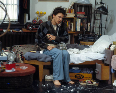 Andrew McCarthy in Mannequin (1987) Poster and Photo