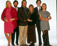 Cybill Shepherd & Mary Stuart Masterson in Married To It Poster and Photo