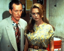 James Woods & Heather Graham in Midnight Sting aka Diggstown Poster and Photo